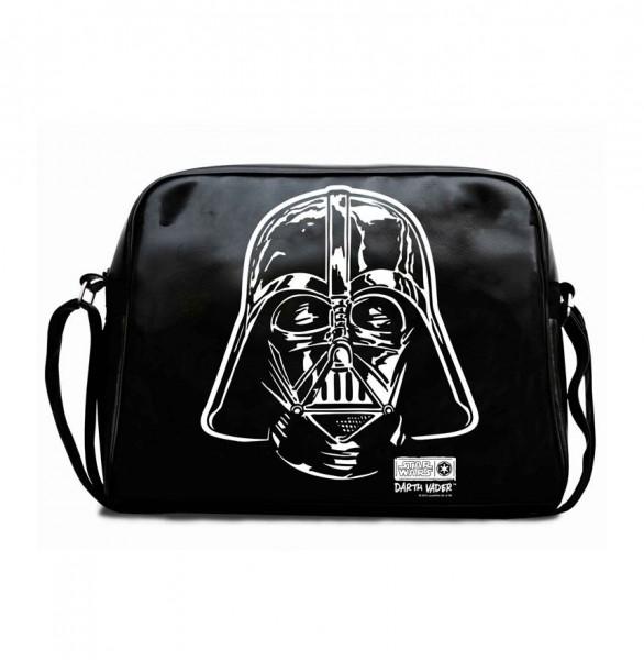 Star Wars Umhängetasche Darth Vader Portrait