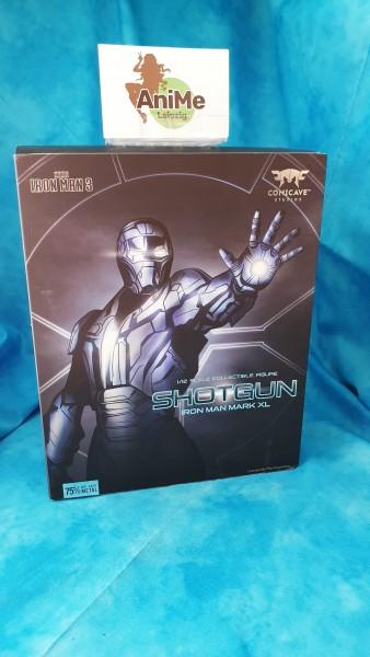 Iron Man Mark XL ( 40 ) Shotgun 1/12 Scale Collectible Figur