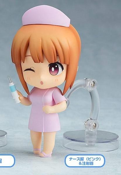 Nendoroid More Decorative Part - Dress-Up Clinic - Part F