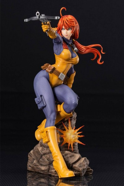 G.I. Joe Bishoujo PVC Statue 1/7 Scarlett