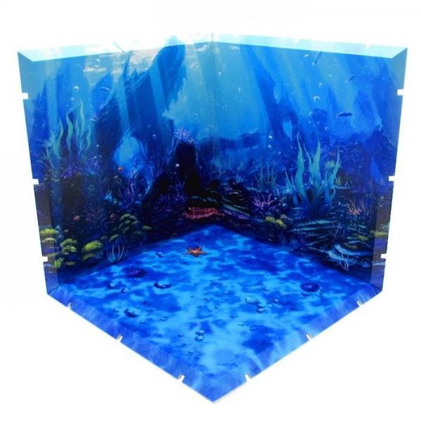 Dioramansion 150 Zubehör-Set Meeresgrund - Undersea