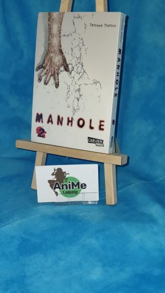 Manhole Band 2