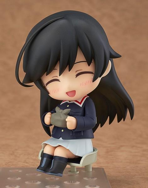 Nendoroid 582 Hana Isuzu + GSC BONUS