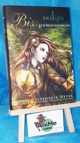 Twilight: Biss zum Morgengrauen – der Comic 1 - Gebundene Ausgabe