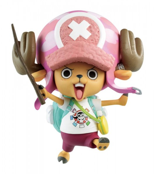 One Piece: Stampede Ichibansho PVC Statue Chopper
