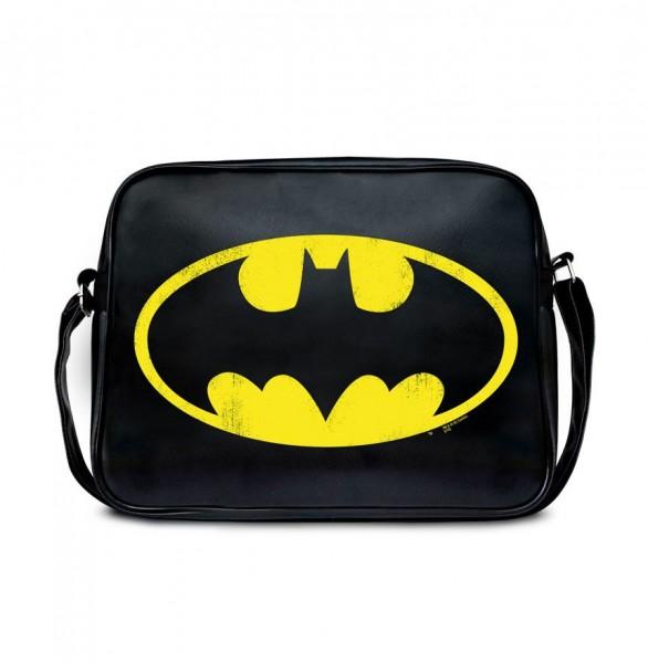 DC Comics Umhängetasche Batman Logo