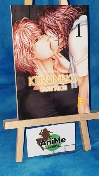 Kuroneko - Fang mich! 1